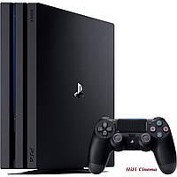 Sony PlayStation 4 Pro 1Tb игровая консоль PS4Pro