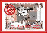 Нижня частина (корито) ASUS N55 N55SF N55SL БІЛИЙ, фото 2
