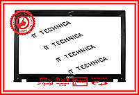 УЦЕНКА Рамка матрицы Acer Aspire V3-531G, V3-551G V3-571G AP0N7000810 Черный