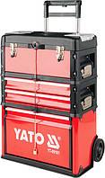 Тележка для инструментов Yato YT-09101, фото 1