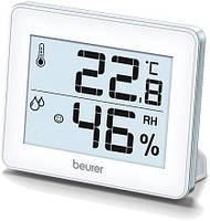 ТермогигрометрBEURERHM 16