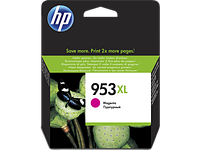 Картридж HP DJ No.953XL Magenta OJ Pro 8210/8710/8720/8725/8730 (F6U17AE)