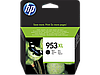Картридж HP DJ No.953XL Black Officejet Pro 8210/8710/8720/8725/8730 (L0S70AE)