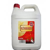 Жидкое мыло Rose 5 л Power Wash HIM-991632