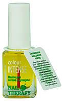 Масло для ногтей и кутикулы COLOUR INTENSENail Therapy персикове масло 215