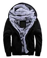 Стильная теплая мужская куртка.