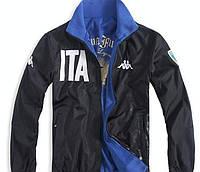 Мужская куртка ветровка KAPPA ( только S, XL)