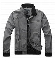Мужская куртка  ветровка Calvin Klein