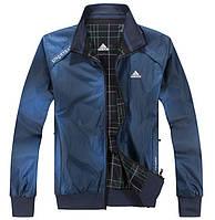 Мужская куртка ветровка Adidаs