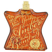 Bond No. 9 New York Amber парфюмированная вода 100 ml. (Тестер Бонд №9 Нью-Йорк Амбер)