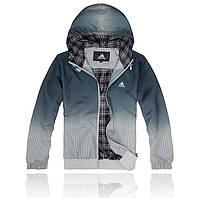 Мужские Ветровки Adidas — Купить Недорого у Проверенных Продавцов на ... 1a3cb5f2615