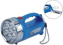 Фонарь переносной светодиодный аккумуляторный 2804