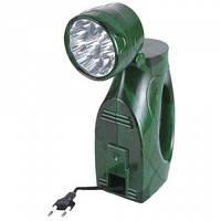 Фонарь переносной светодиодный аккумуляторный  2808