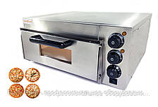 GoodFood Печь для пиццы 4х20 электрическая PO1