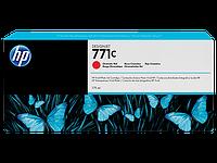 Картридж HP DJ No.771 Chrmtc R Designjet Ink Crtg, 775ml (B6Y08A)