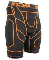 Защитные шорты TSG CRASH PANT D3O