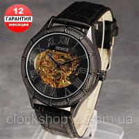 Механические часы Sewor (black)