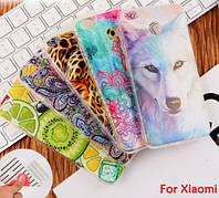 Чехол бампер для ксиаоми Xiaomi Redmi 4Х