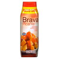 Соус пикантный Hacendado Salsa Brava picante 350 мл (Испания)