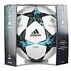 Мяч футбольный  Adidas Finale 17/18 OMB/ BP7776