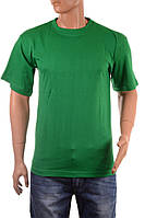 Футболка stuff (s-xxl) зелёная
