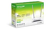 Wi-Fi роутер маршрутизатор Ethernet TP-LINK TL-WR840N в Одессе