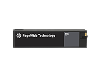 Картридж HP PW No. 973X Black (PageWide Pro 477dw) (L0S07AE)