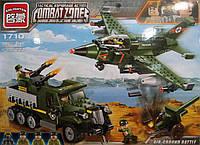 """Конструктор Brick """"Combat Zone - 5"""""""