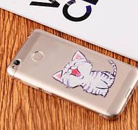 Чехол бампер для ксиаоми Xiaomi Redmi 4 Pro