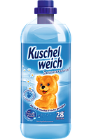 Ополаскиватель для белья Летний ветер Kuschelweich Sommerwind 1л.