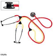 Учебный стетоскоп для медсестёр Дуо