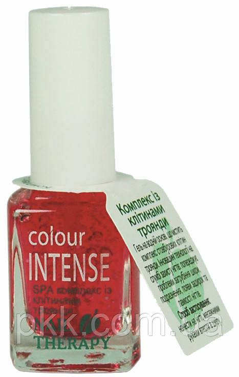 Комплекс с клетками розы COLOUR INTENSE Nail Therapy SPA 219