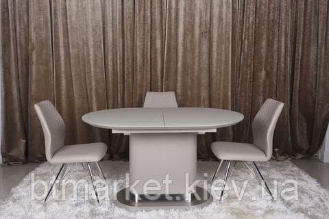 Стол обеденный SEATTLE мокко