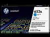Картридж HP CLJ  653A Cyan (CF321A)