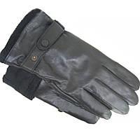 Перчатки мужские Motive (LB70581173), черные