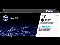 Картридж HP LJ 17A, Pro M130 Black (CF217A)