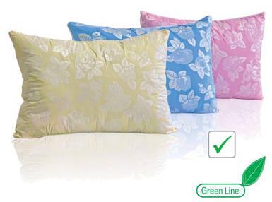 Подушка спальная Квитка