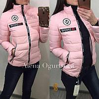 Куртка женская весна - осень 011,магазин курток