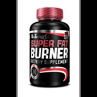 BioTech Super Fat Burner 120 tab