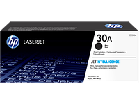 Картридж HP 30A M203/M227 Black (1600 стр)