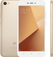 Xiaomi Redmi Note 5A 2/16GB Gold 3 мес.