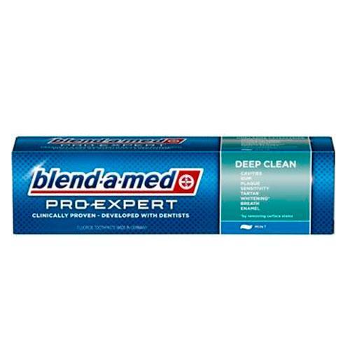 Blend-a-med Deep Clean зубная паста 100 мл