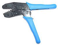 12-03-03. Инструмент обжимной для трубчатых наконечников (0,5-6мм)