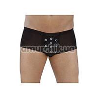 Трусы-шорты мужские Herren Pants (модель 2130122), черные