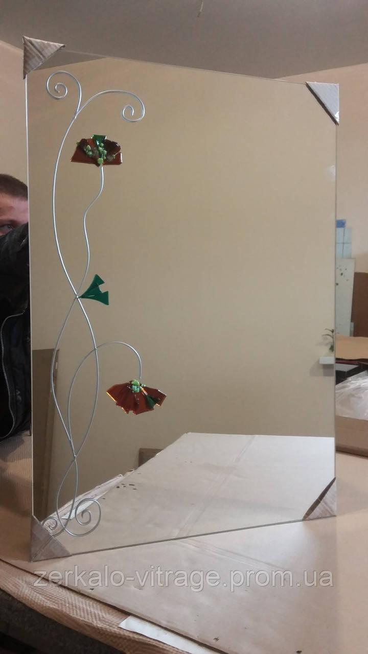 """Зеркала для ванной прямоугольные - Интернет-магазин """"Зеркала"""" в Лисичанске"""