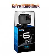 GoPro HERO6 Black (CHDHX-601)