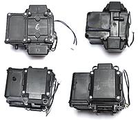 13-01-11. Сменный компрессор к станции HandsKit, EXtools