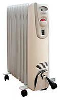 Радиатор масляный Н 0815 (1,5 кВт) «Термия»