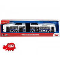 Машинка автобус городской 46 см Dickie 3748001