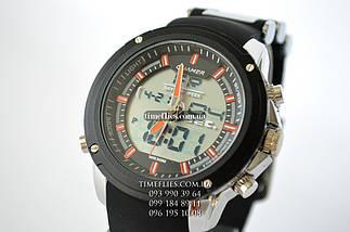 Quamer №20 Водонепроницаемые часы, фото 3